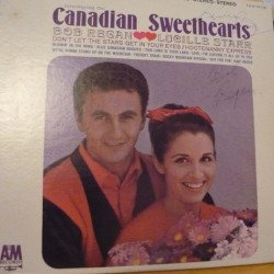Canadian Sweethearts –...