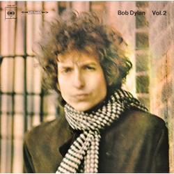 Dylan Bob – Blonde On...