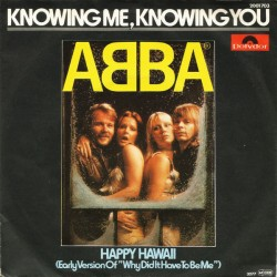 ABBA – Knowing Me, Knowing...