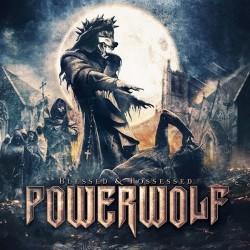 Powerwolf – Blessed & Possessed|2015   NPR 586 LP