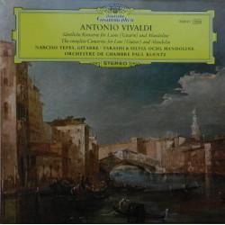 Vivaldi -Sämtliche Konzerte...