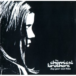 Chemical Brothers The –...