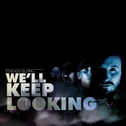 Pseudo Slang ‎– We&8217ll Keep Looking|2009   	Fat Beats FB 5126