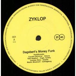 Zyklop – Dagobert's Money...