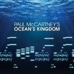 McCartney Paul – Ocean&8217s Kingdom 2011   Concord Jazz088807233251 2LP