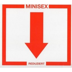 Minisex – Reduziert|2014    SchallterSCHALL004