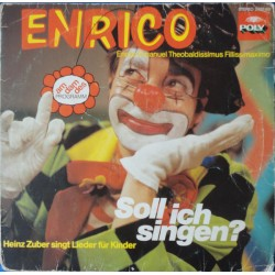 Zuber Heinz – Enrico -...