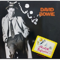 Bowie David ‎– Absolute...