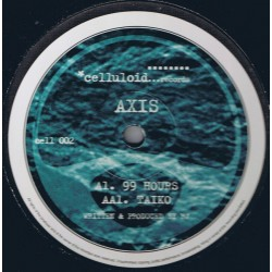 Axis  – 99 Hours /...
