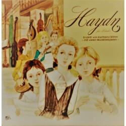 Haydn -Für Kinder-...