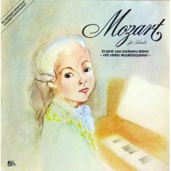 Mozart- Für Kinder...