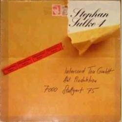 Sulke Stephan– Stephan Sulke 4 1979 Intercord – INT 160.127