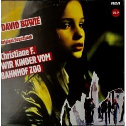 Bowie David –...