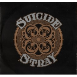 Stray – Suicide|1971/2013    wow records – WOW 5503