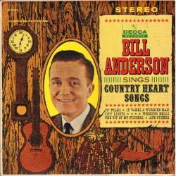 Anderson Bill  – Sings...
