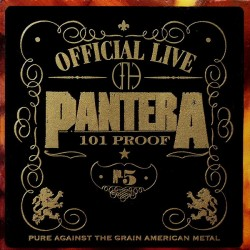 Pantera – Official Live:...