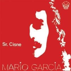 Garcia Mario– Sr. Cisne|1982/2010  GP1006LP  250 in red vinyl with red cover