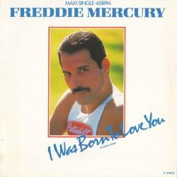 Mercury Freddie – I Was...