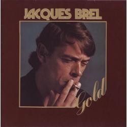 Brel Jacques – Gold|1977...
