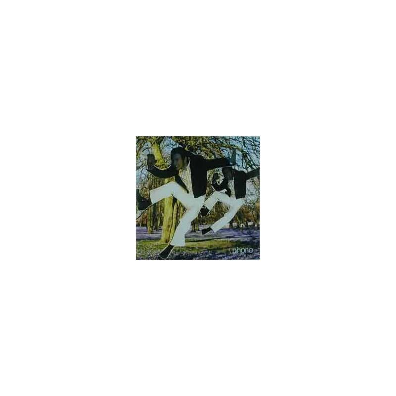 Phono – Lovetorpedo 2001    Four Music – FOR 3007 1
