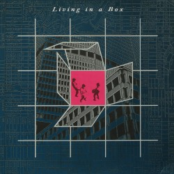 Living In A Box ‎– Living...