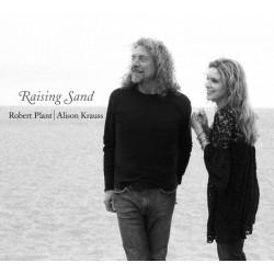 Plant Robert   Alison Krauss – Raising Sand 2007    11661-9075-1
