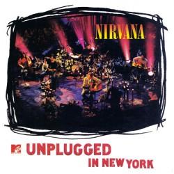 Nirvana – MTV Unplugged In...