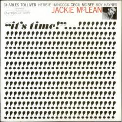 McLean Jackie – It's...