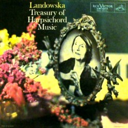 Landowska – Treasury of...
