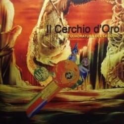 Il Cerchio D&8217Oro – La Quadratura Del Cerchio|2005   Psych-Out Records – PO-33018