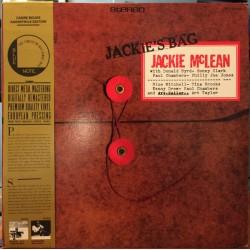 McLean Jackie – Jackie's...