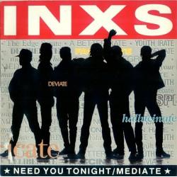 INXS – Need You Tonight /...