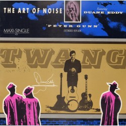 Art of Noise The  feat....