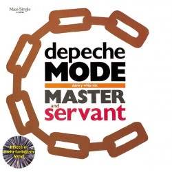 Depeche Mode ‎– Master and...