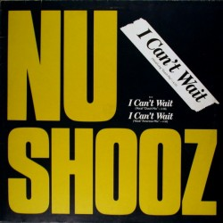 Nu Shooz ‎– I Can't Wait...