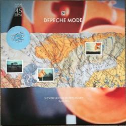 Depeche Mode – Never let...