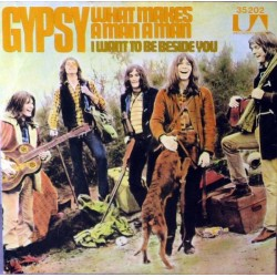 Gypsy – What Makes A Man A...