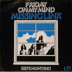 Missing Link  – Friday On...
