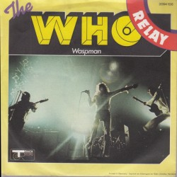 Who The – Relay|1973...