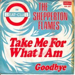 Shepperton Flames The –...