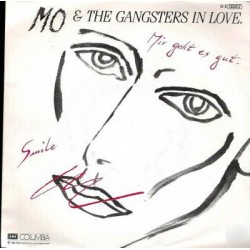 Mo & The Gangsters In Love...