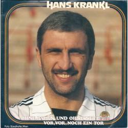 Krankl Hans – Ohne Ball'n...