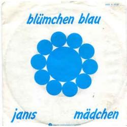 Blümchen Blau – Janis /...