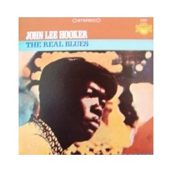 Hooker ‎John Lee – The Real Blues|1970/2004 Get 7521