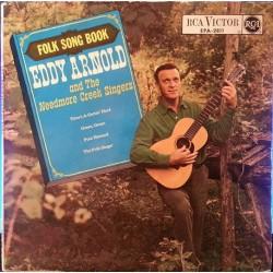 Arnold Eddy – Folk Song...