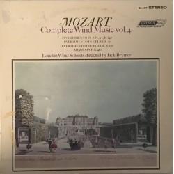 Mozart -Complete Wind Music...
