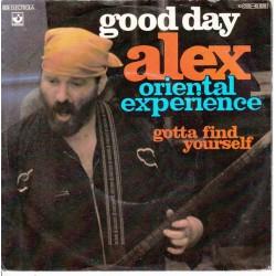 Alex Oriental Experience –...
