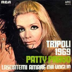 Pravo Patty – Tripoli...