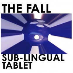 Fall The – Sub-Lingual Tablet 2015     Cherry RedBRED660