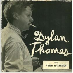Thomas Dylan – A Visit To...